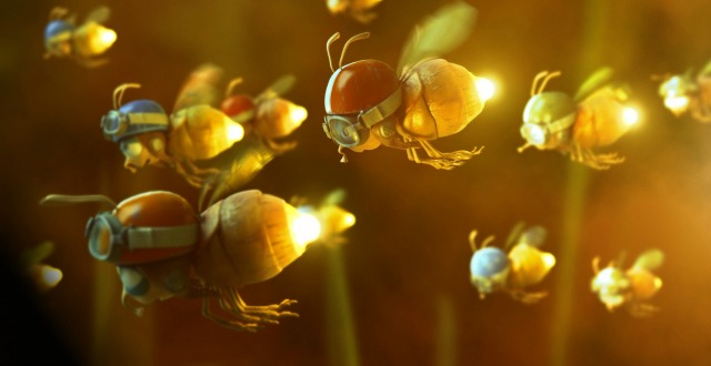 πυγολαμπίδες