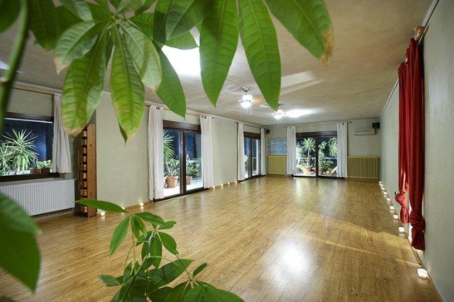 armonia yoga studio