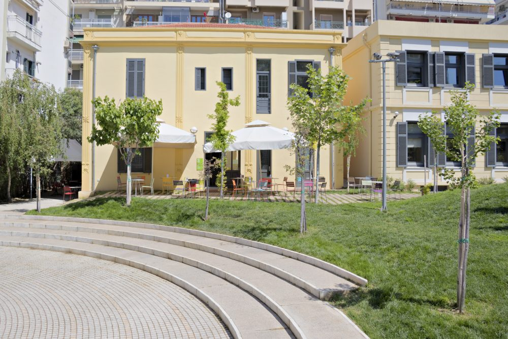 82bdde9aa5 Το Goethe-Institut Θεσσαλονίκης είναι ο πιο δημοφιλής φορέας εκμάθησης της  γερμανικής γλώσσας και διεξαγωγής διεθνώς αναγνωρισμένων εξετάσεων στην  πόλη.