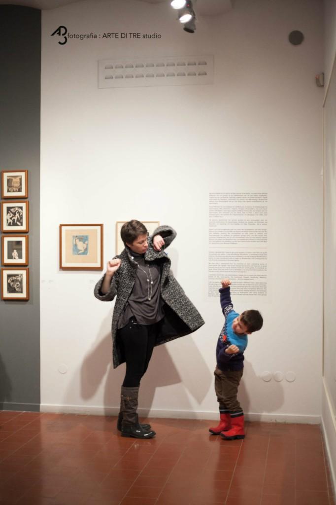 Στο Κρατικό Μουσείο Σύγχρονης Τέχνης στη Θεσσαλονίκη