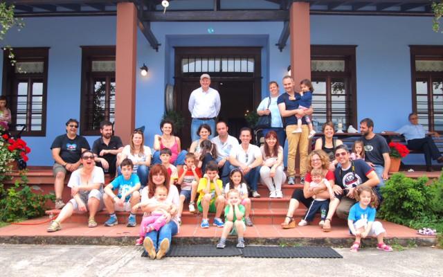 Πυγολαμπίδες στη Γουμένισσα | Εκδρομή με την Οικογένεια