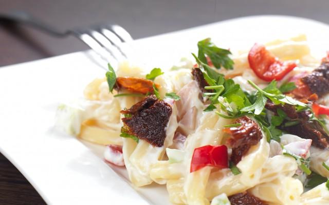 salata zymarika