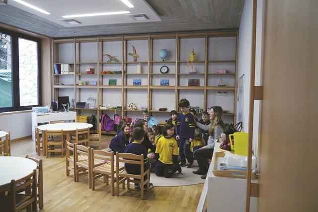 anatolia kindergarten