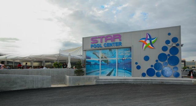 star-pool
