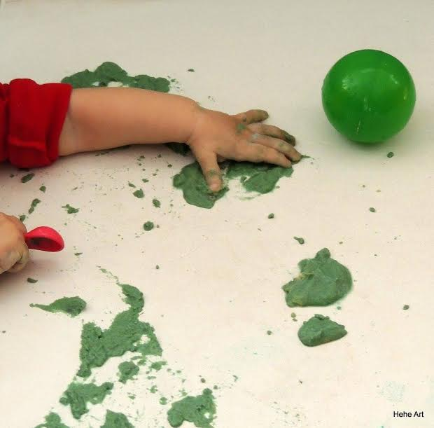messy play 3