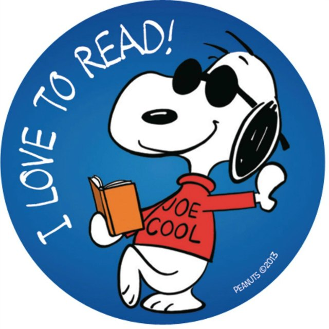 snoopy book