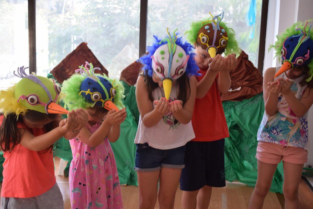 b6e79ec28ca Προγράμματα Πρώτης Σχολικής Ηλικίας | Εργαστήρια Τέχνης για παιδιά 6 – 9  ετών