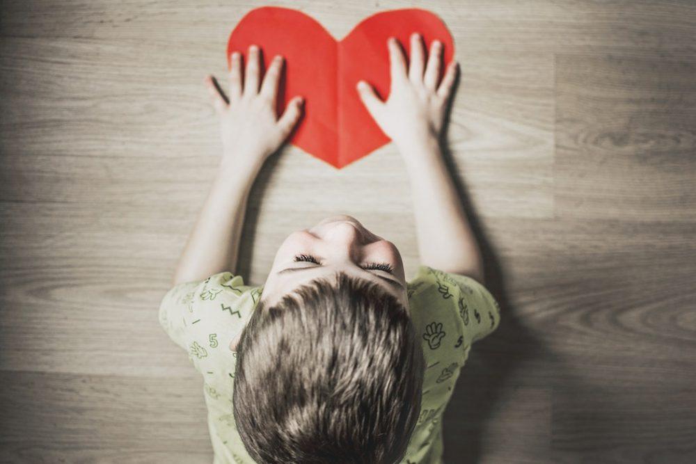 daf963cedc62 Ποιοτικός χρόνος με το παιδί  μία από τις 5 γλώσσες της αγάπης ...