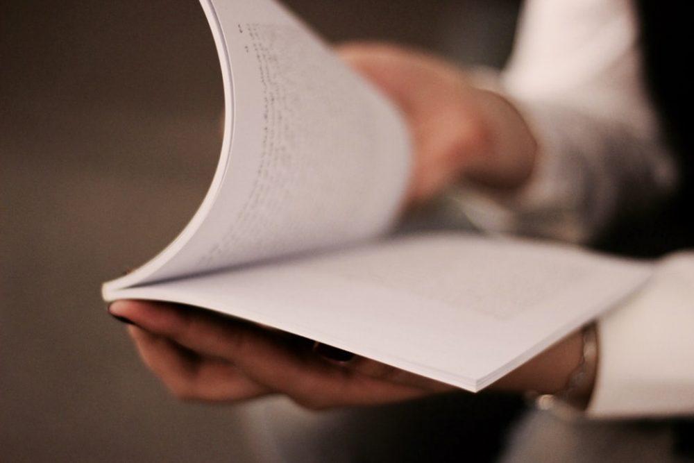 Δωρεάν online ραντεβού συγγραφέας προφίλ
