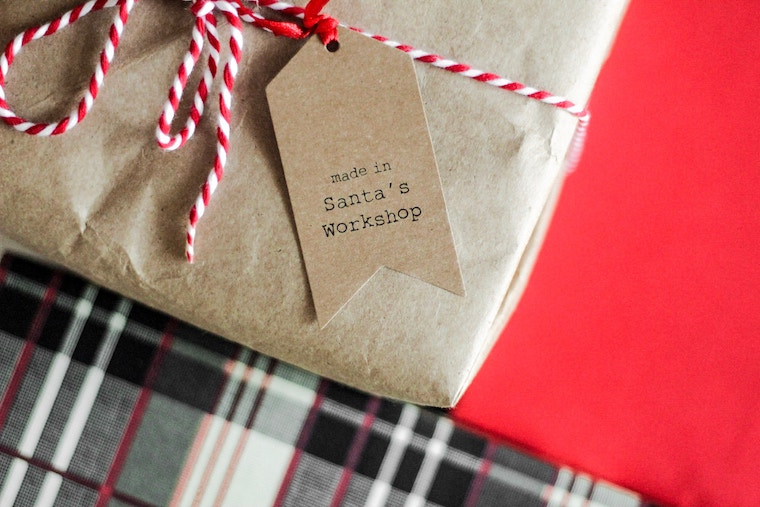 Φέτος τα Χριστούγεννα τα Φτιάχνουμε τα δώρα!