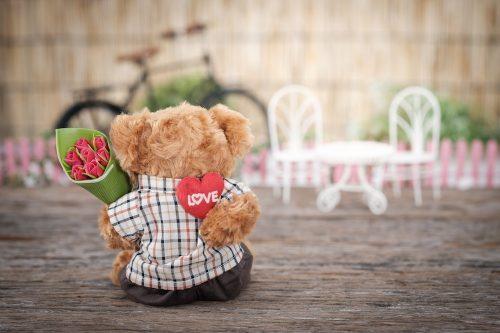 Ήρθε ο μήνας του Αγίου Βαλεντίνου κι προτείνουμε να γίνει μία ημέρα για να νιώσεις ευγνωμοσύνη που έχεις και μοιράζεσαι την αγάπη στη ζωή σου.